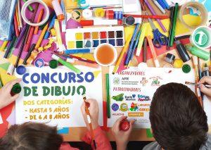 Concurso dibujo_Semana del Español